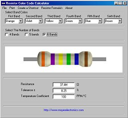 Parallel resistor calculator | calculate parallel resistance of.