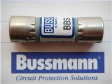 Buss Fast Acting Supplementary Midget Fuse (15 Amp) BBS-15